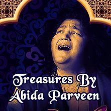 Treasures By Abida Parveen Songs